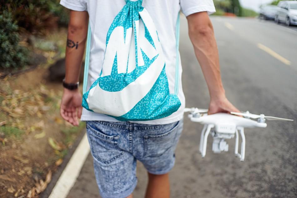 Bedenken von Privatpersonen zur allgemeinen Nutzung von Drohnen
