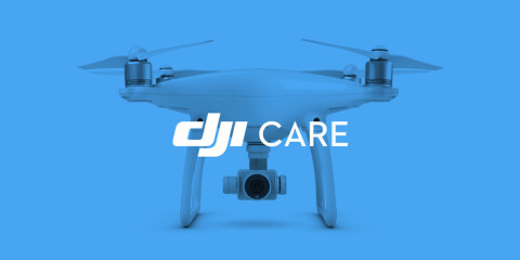 DJI Care Protection Plan