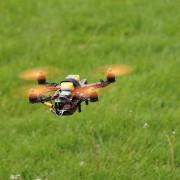 Drohnen Racing – der Traum jedes Gamers