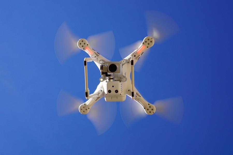 Drohnen-Markt im Jahr 2016