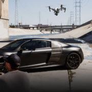 Zenmuse X5R - Die wahrscheinlich beste Luftbildkamera der Welt