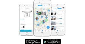 DJI+ Discover App - Das soziale Netzwerk von DJI
