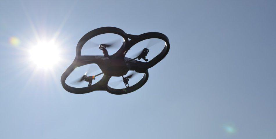Die Sache mit der Verantwortung… wer muss seine Drohne versichern