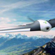 Parrot Disco - FPV Flugzeugdrohne