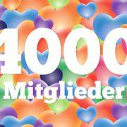 DJI Community Deutschland erreicht über 4000 Mitglieder!