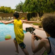 DJI Osmo Mobile - der dickste Selfie Stick der Welt