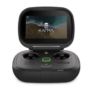Karma Controller - Benutzerfreundliche Flug- und Kamerasteuerung im Game-Stil.