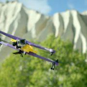 AirDog - eine Drohne für Extremsportler