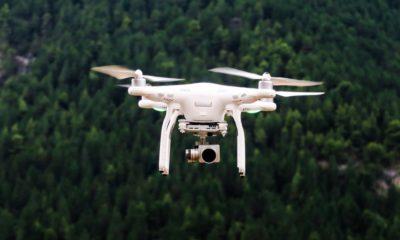 Drohnenversicherung, Drohnen Versicherung