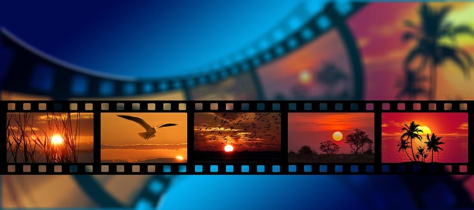 videobearbeitung drohnenaufnahmen